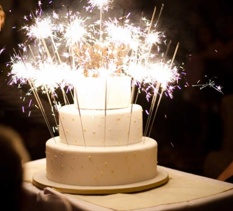 Happy Labor Day Wedding Ideas with Some Americana  Stellar Events