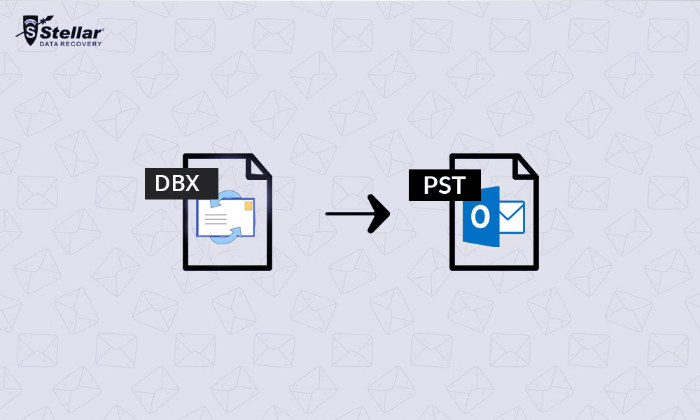 Different Methods to Convert DBX File into Outlook PST