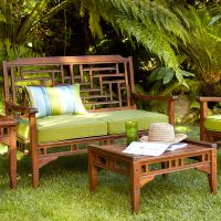 Outdoor Furniture - Stellar Interior Design