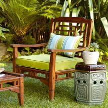 Pier One Imports Outdoor Furniture