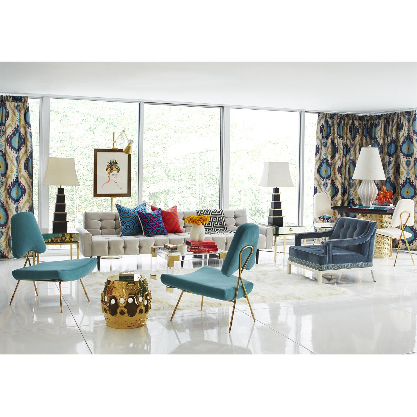 jonathan adler chair video game target spring 2014 stellar interior design