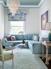 Pastel Home Decor - Stellar Interior Design