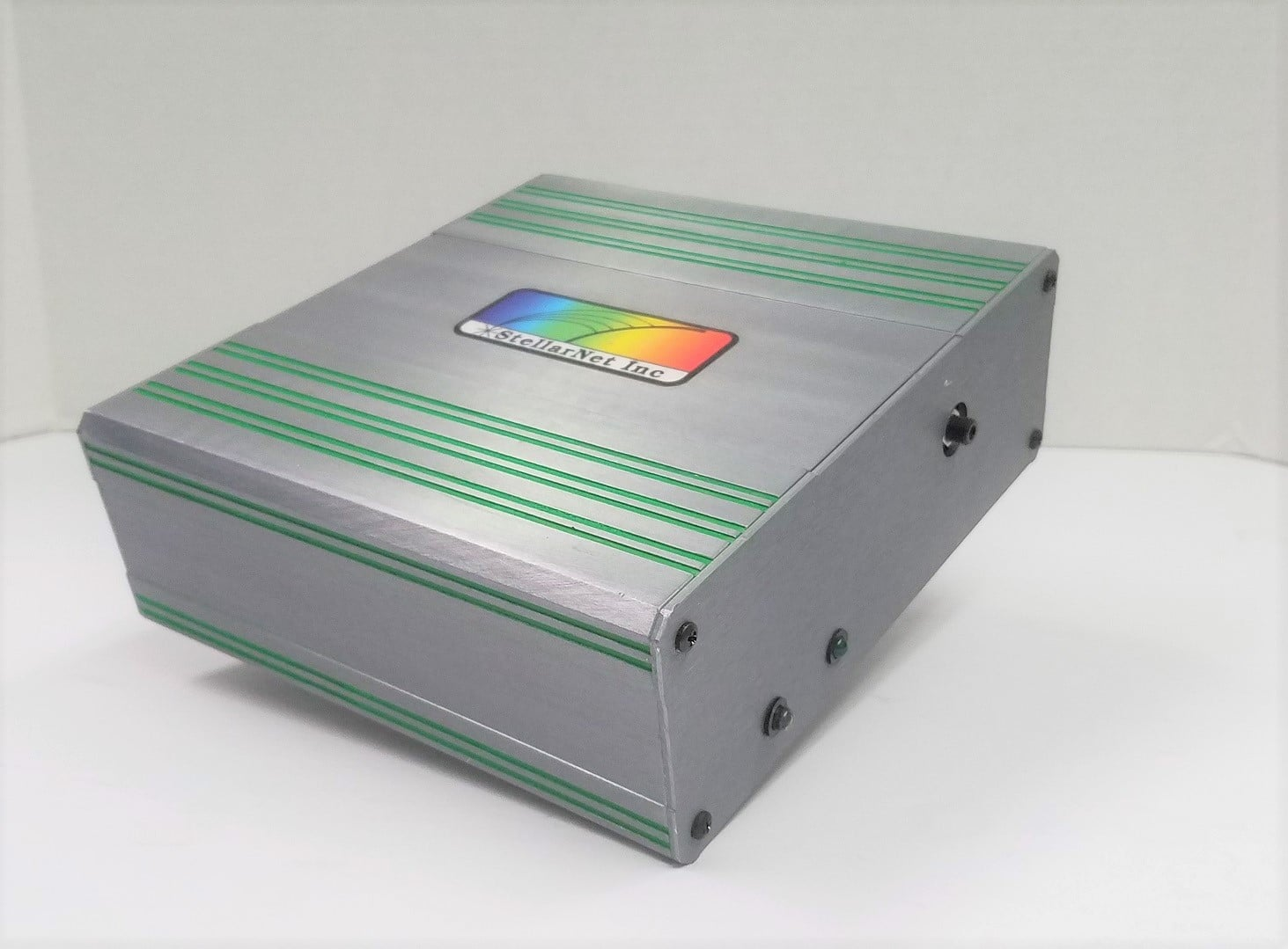 hight resolution of 532nm raman spectrometers
