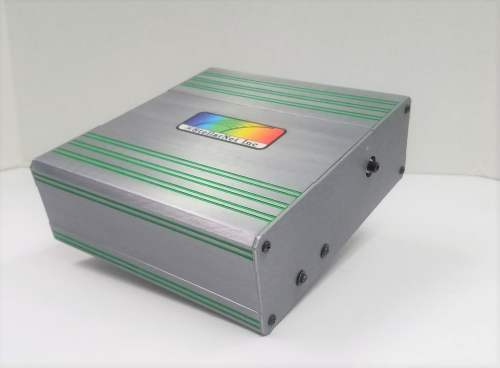 small resolution of 532nm raman spectrometers