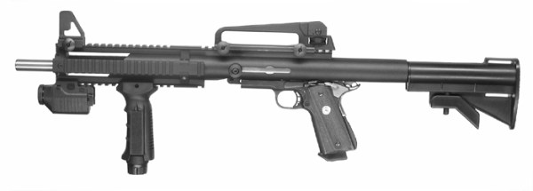 CarbineConversionKits