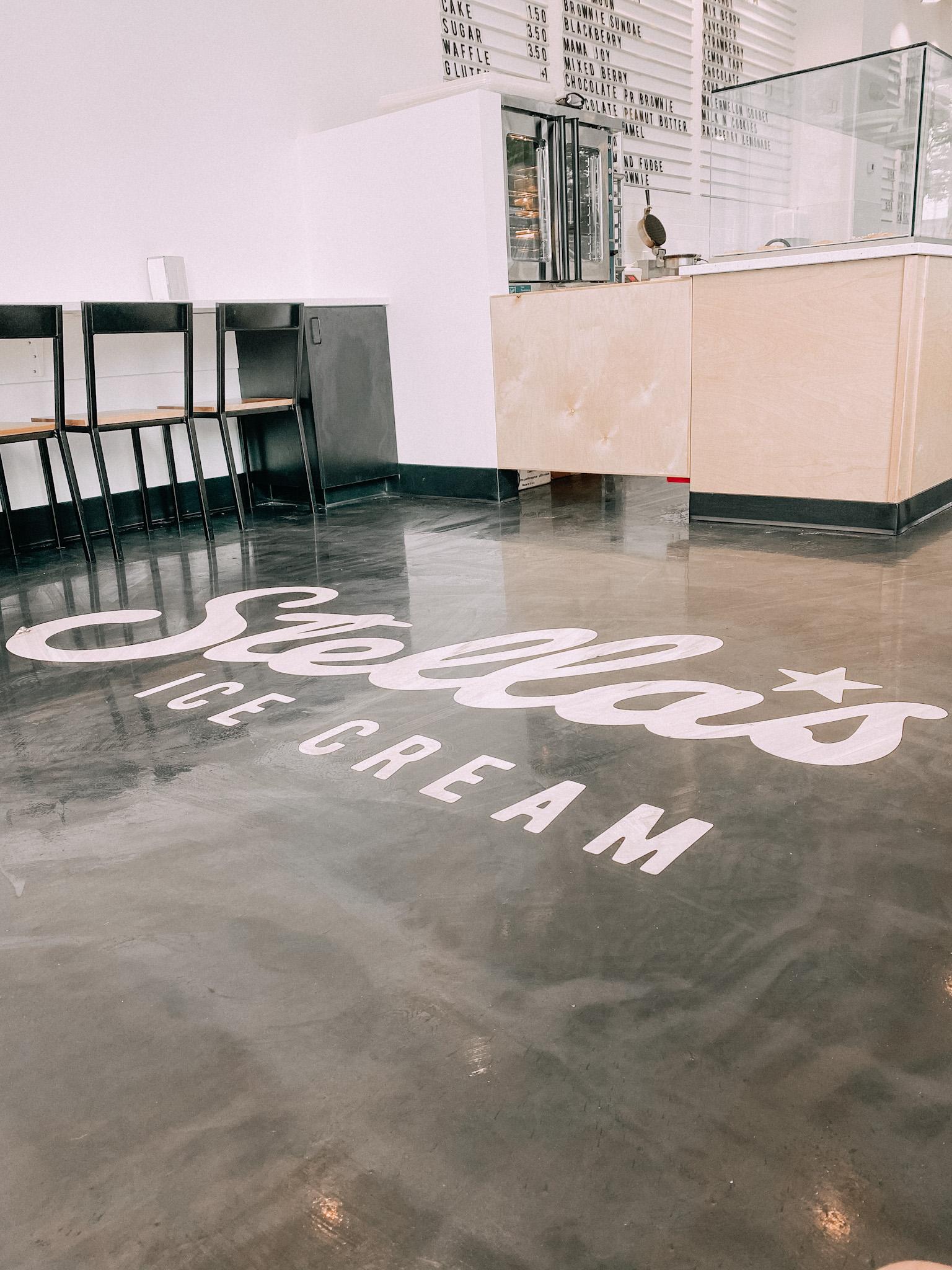 Boise Floor