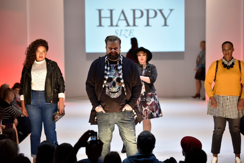 Mode von Happy Size