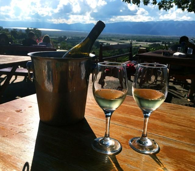 Inle Lake, Myanmar, Red Mountain Estate Vineyard and Winery