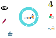 LAMP Technology Center, LAMP (PHP/MySQL) based Technology