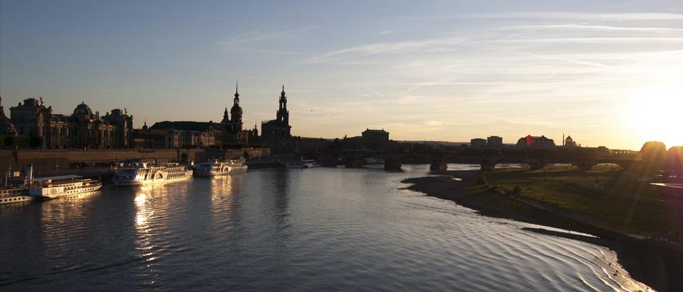 Citytrip Dresden