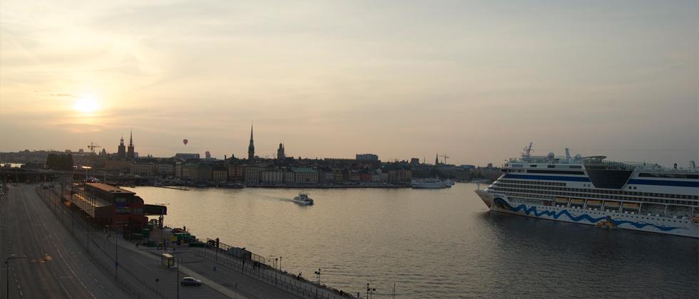 Stockholm In Anderhalve Dag, …