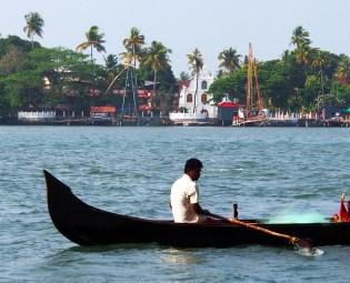 India: Zon En Zee In Het Zuiden