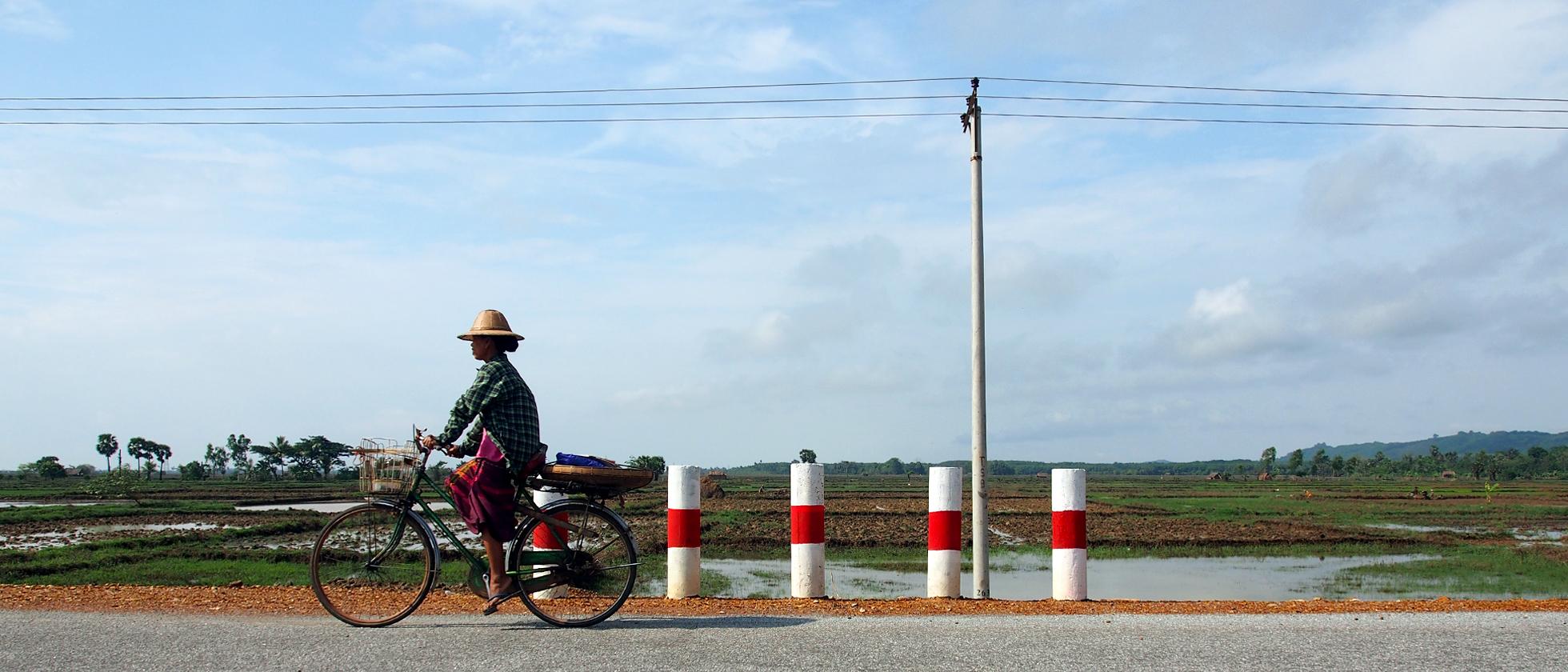 Het mooiste van Myanmar