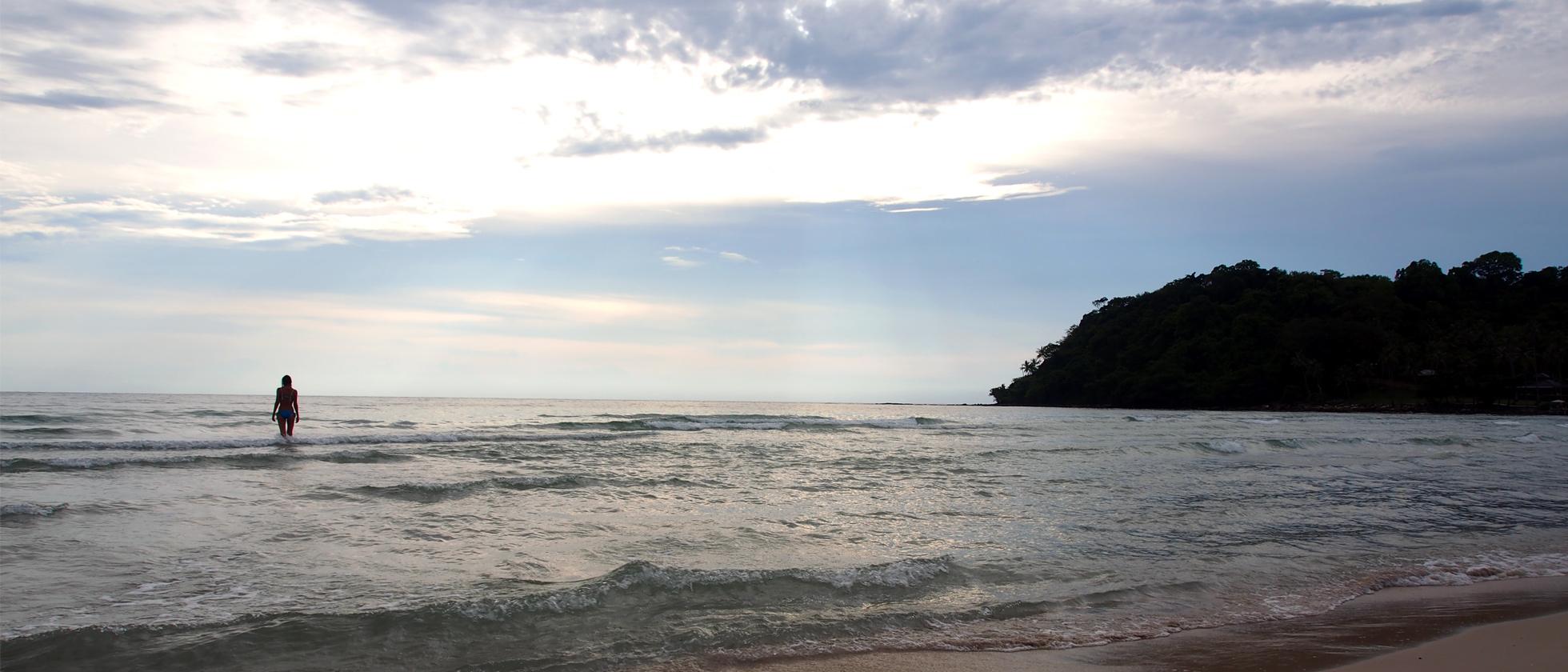 Toch Best Mooi, Dat Thailand