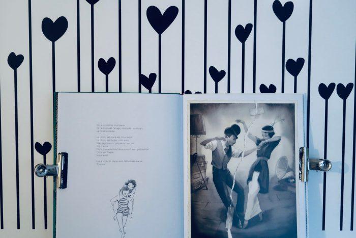 Amoureux, Hélène Delforge et Quentin Gréban - Éditions Mijade.