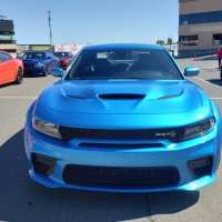 The Dodge Charger SRT Ghoul isn't a Real Thing