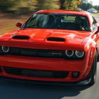 Details on the Whole 2022 Dodge Challenger Lineup