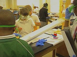 Watershed-STEM-labwork