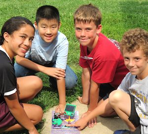 kids-solar-experiment