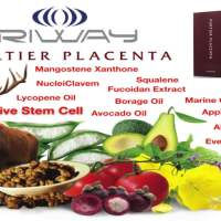 Riway Purtier Placenta 6th Edition Product Presentation
