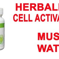HERBALIFE CELL ACTIVATOR(USAGE, SIDEAFFECT, BENEFITS AND MANY MORE)