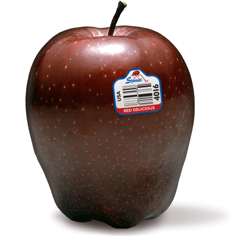 Organic Red Delicious Apple Nutrition Facts | Blog Dandk