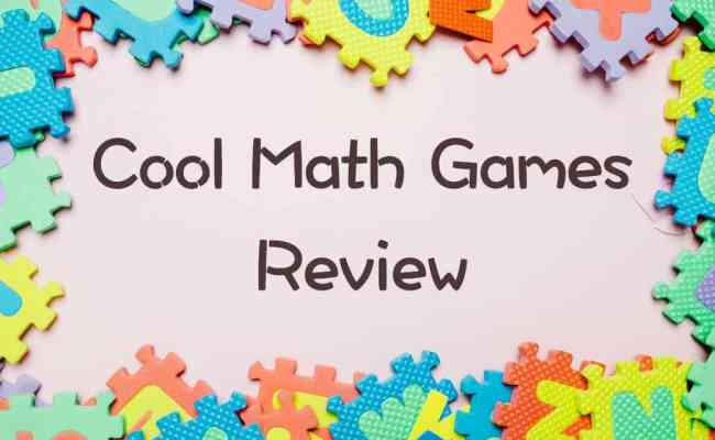 Cool Math Games Review Experience Compatibility Is