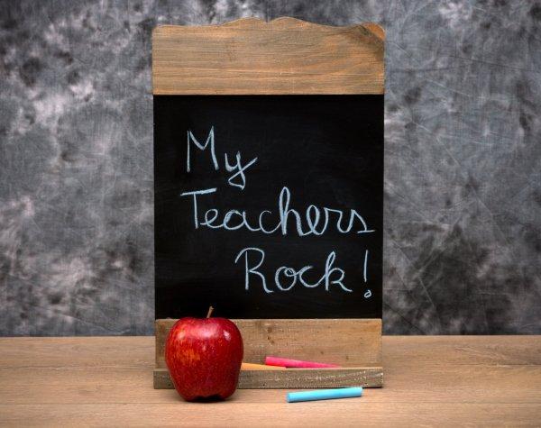 Teacher Appreciation Week Ideas - Stemjobs