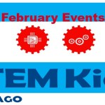 Fabulous February Chicago STEM Events