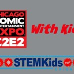 C2E2 with Kids