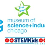 Free Days at Chicago's MSI, Museum of Science and Industry