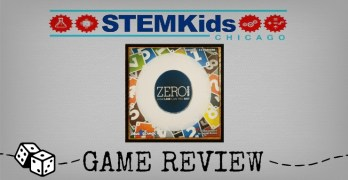 Zero – An Exciting Game for the Whole Family