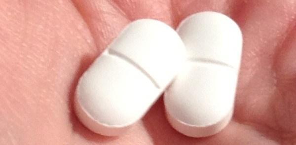 paracetamol overdose 2012 guidelines