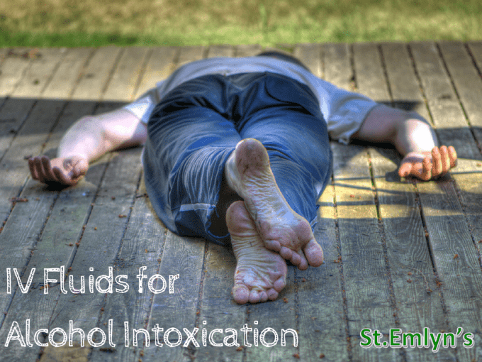 iv-fluids-for-alcohol-intoxication