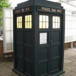 TARDIS RCT anyone?