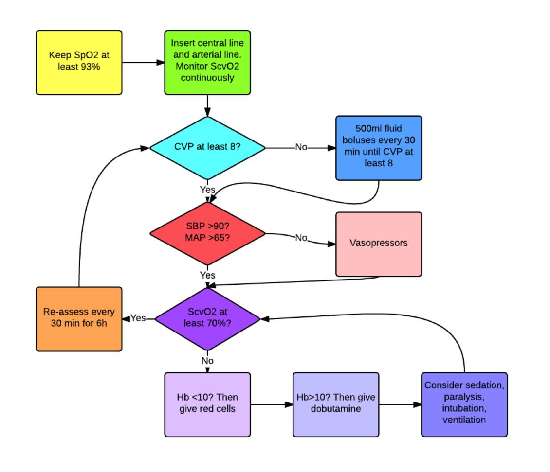ProMISe flow diagram