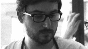 Dr Youri Yordanov