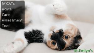 (A)CATsAcute Care Assessment Tool