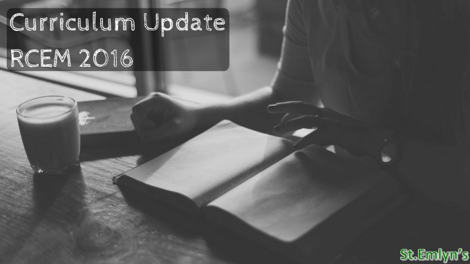 rcem-2015curriculum-update1