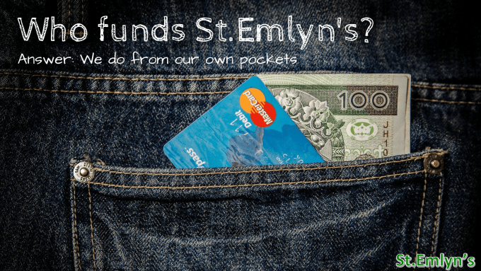 who-funds-st-emlyns_ funding