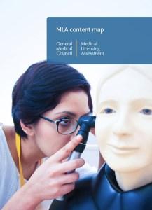 Medical Licensing Assessment (MLA) for UK medical students