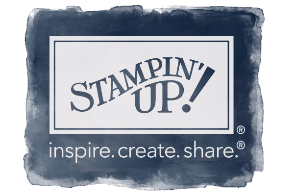 Stampin' Up! Watercolor Logo