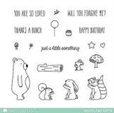 Woodland Gifts - Mama Elephant