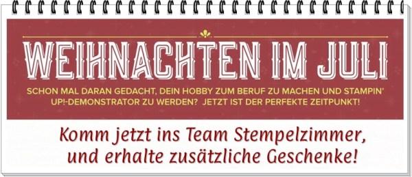 Demo werden - zusätzliche Geschenke kassieren-Stampin-Up-Stempelzimmer-Blog-Österreich-Gratisgeschenk