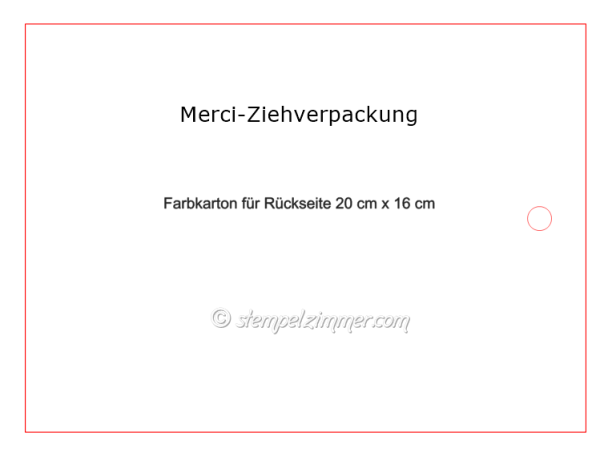 Merci-Ziehverpackung-Anleitung-Stampin Up-Stempelzimmer-Blog-Oesterreich