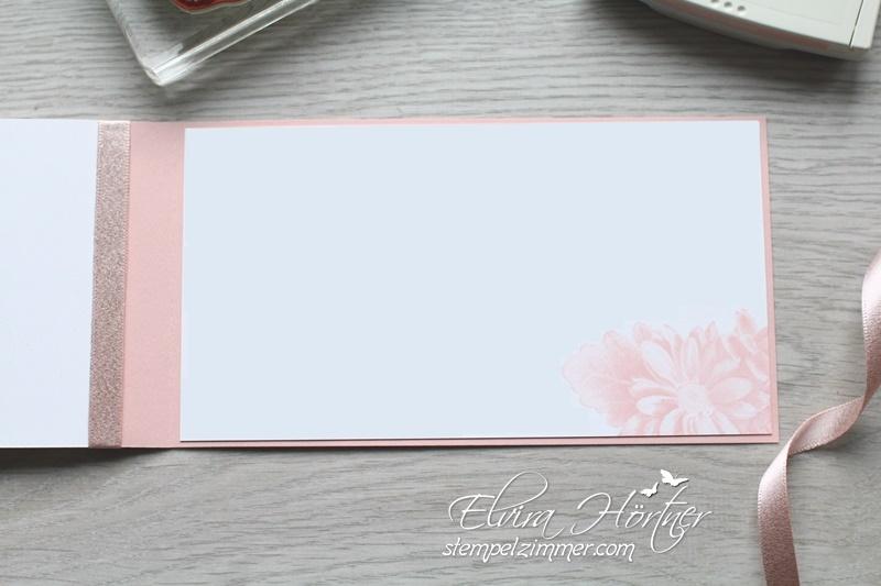 Blumen von Herzen-SAB-Geburtstagskarte-Puderrosa-Stampin Up-Blog-Österreich-Stempelzimmer