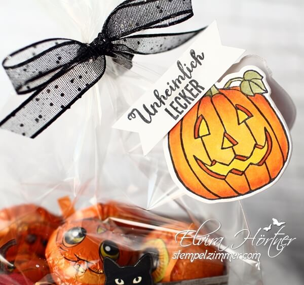 Holzkiste-Kuerbis-Unheimlich Lecker-Halloween-Verpackung-Stampin' Up!-Seasonal Chums-Stampin Blends