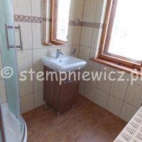 remont łazienki z prysznicem stempniewicz