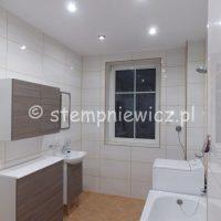 remont łazienki z wanną stempniewicz
