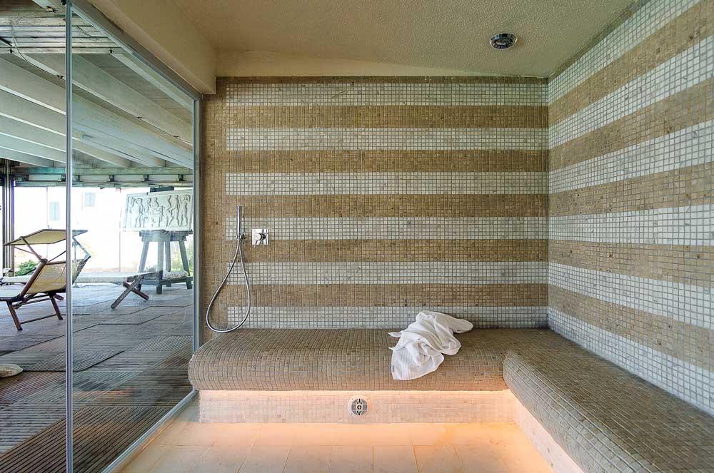 Bagni Turchi Tradizionali costruzione e vendita  Stenal